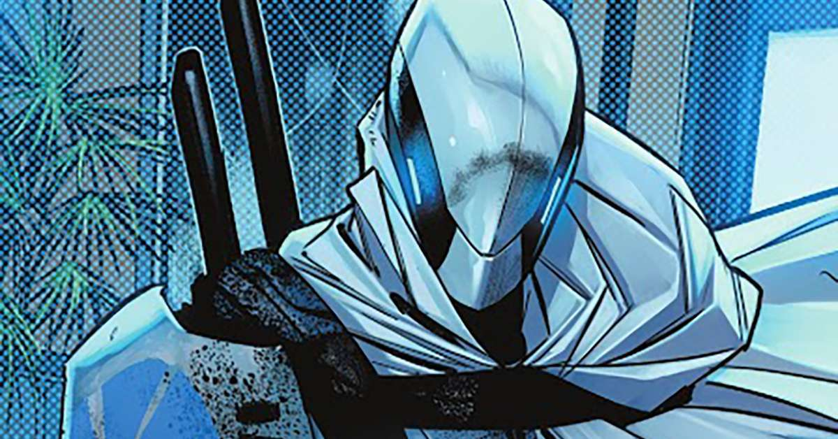 ghostmaker batman 109