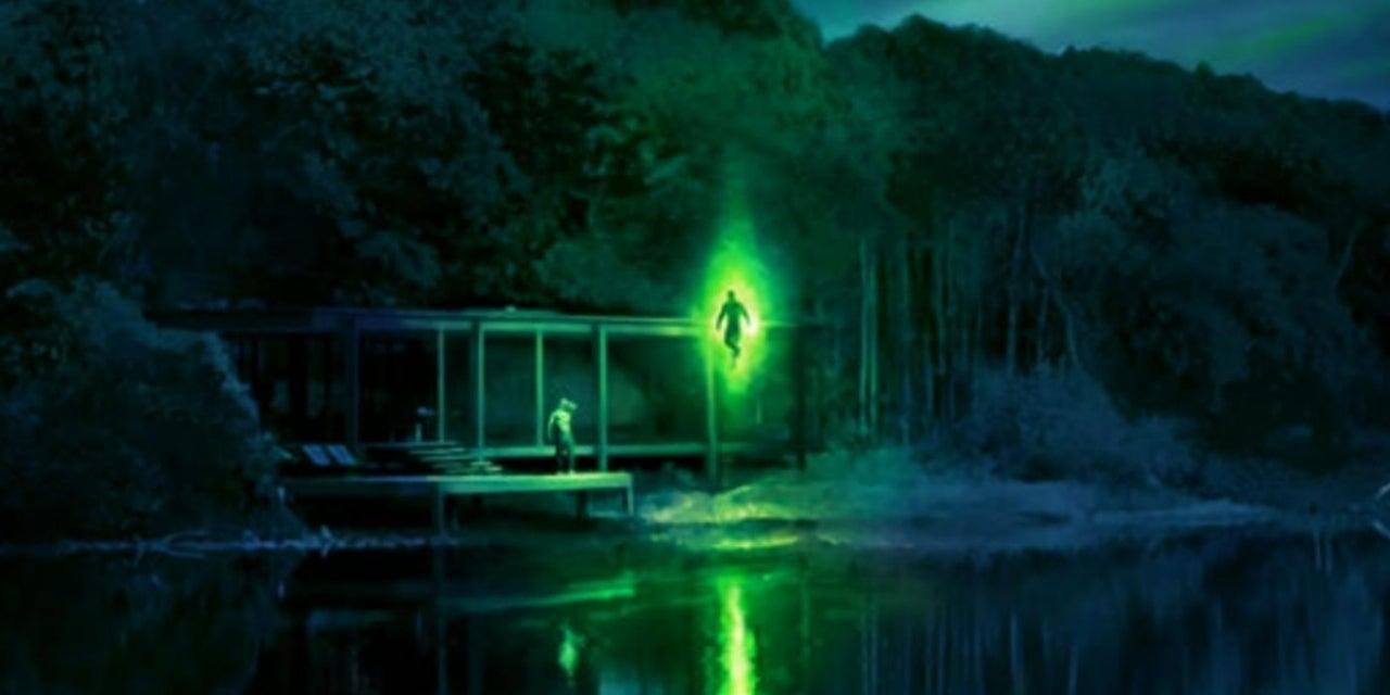 green lantern concept art snyder cut