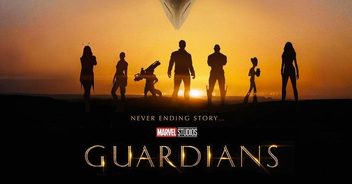 guardians mock eternal teaser