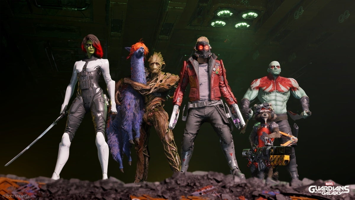 guardians of the galaxy lineup new cropped hed