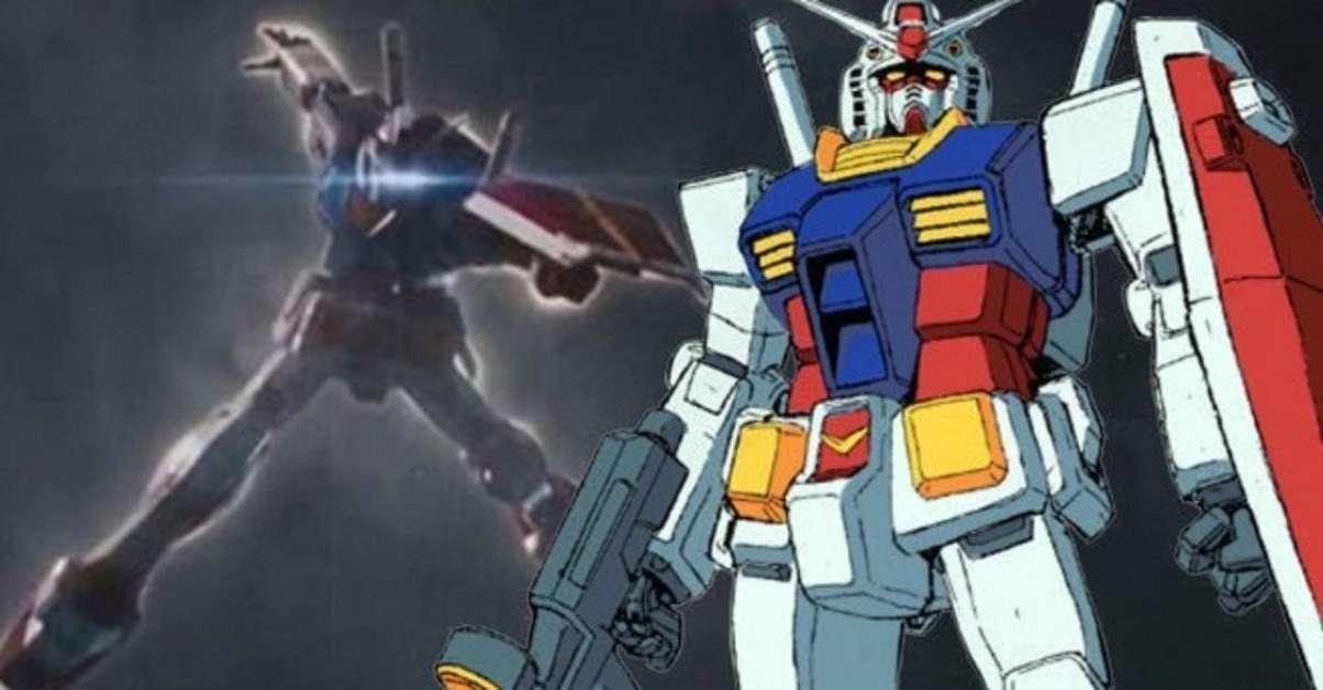 Gundam Director