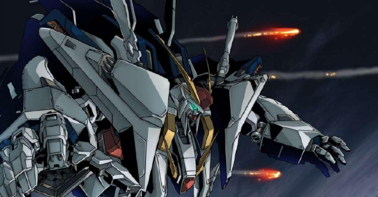 Gundam Flash