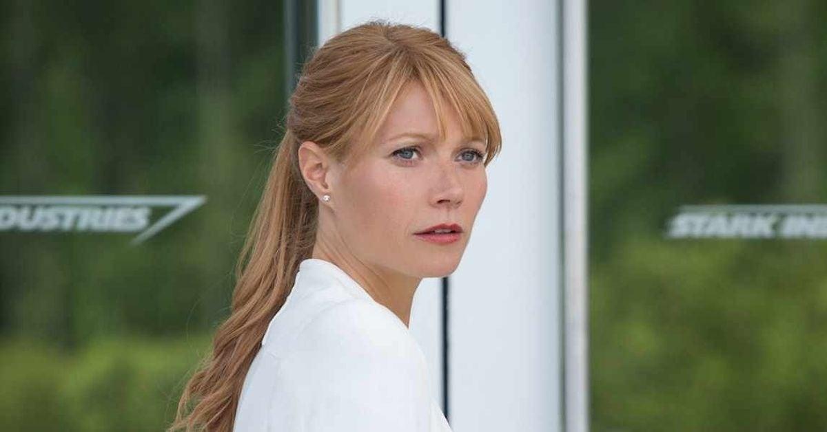 Gwyneth Paltrow role rewatch