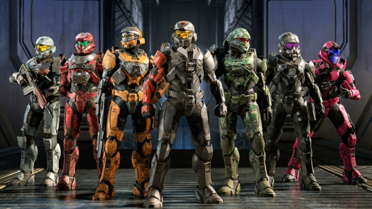 Halo Infinite Will Reveal New Multiplayer Gameplay Tomorrow