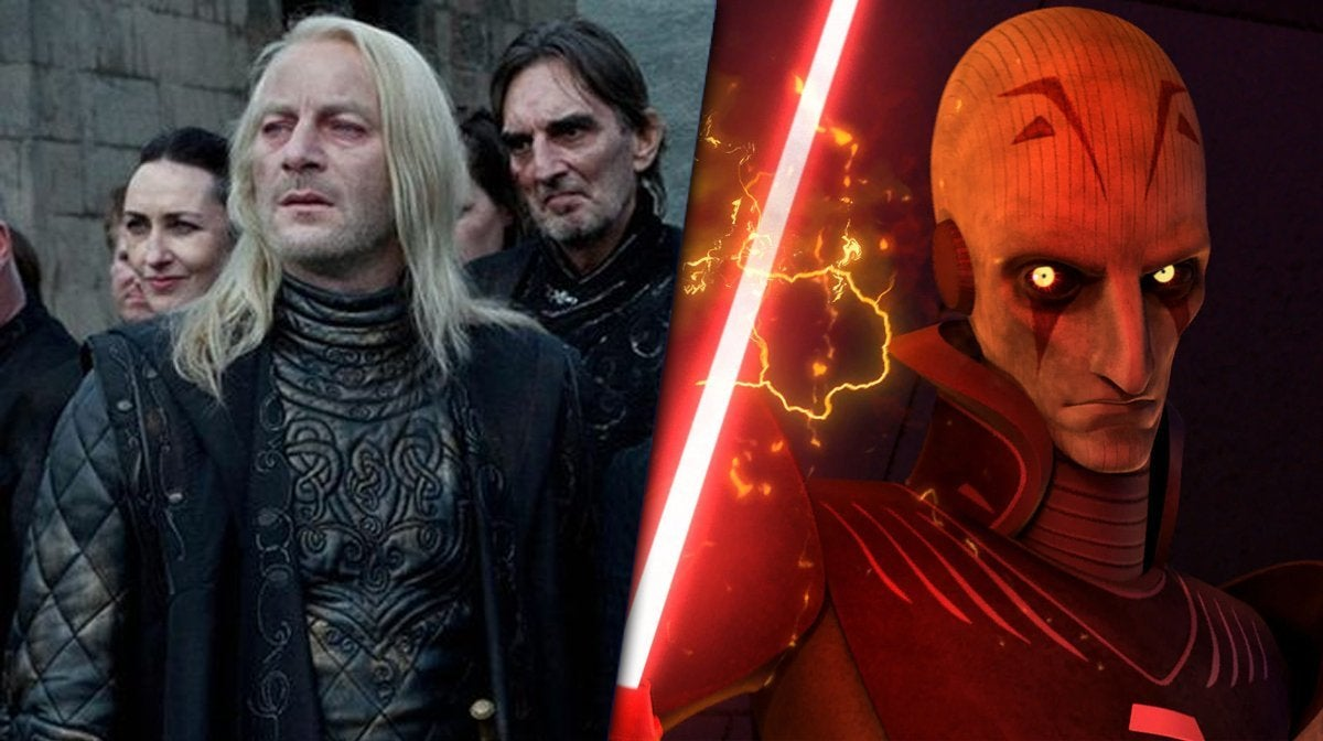 jason isaacs lucius malfoy grand inquisitor