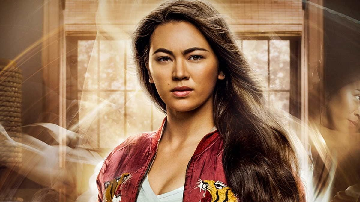 Jessica Henwick Knives Out 2