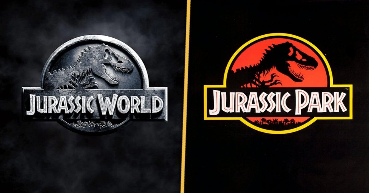 Jurassic World Dominion Jurassic Park