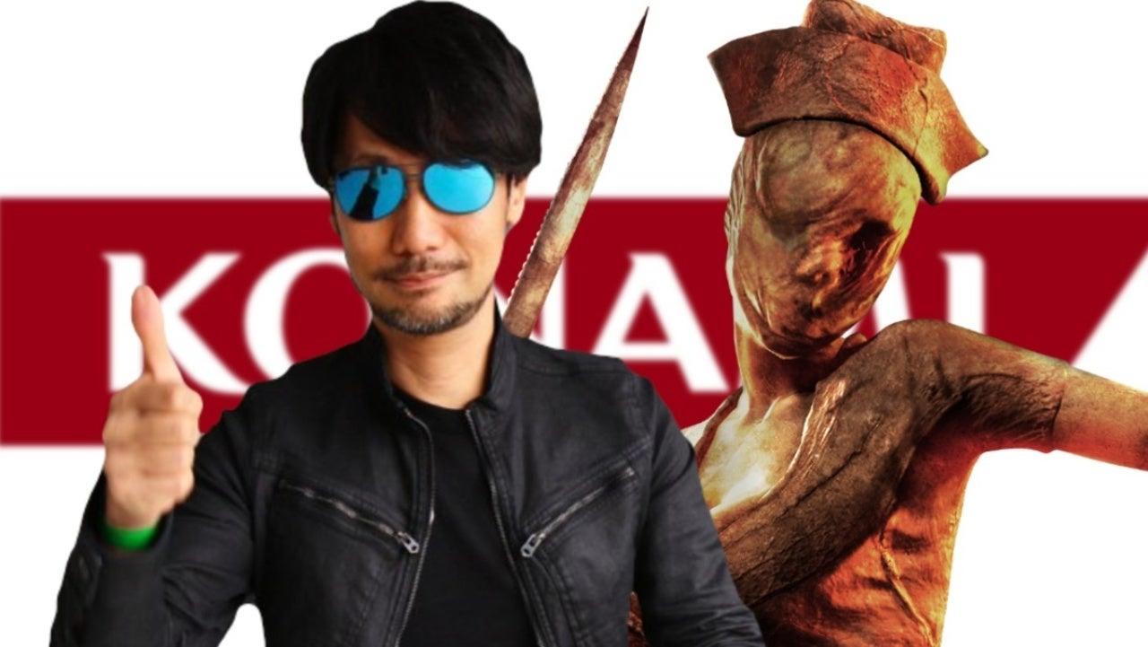 Konami Reignites Kojima Silent Hills PS5 Rumors With Cryptic New Tweet - ComicBook.com
