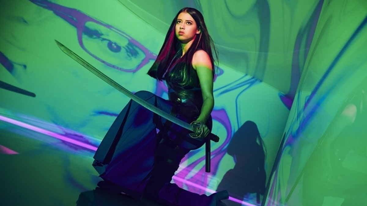 Legion Show Ending Amber Midthunder