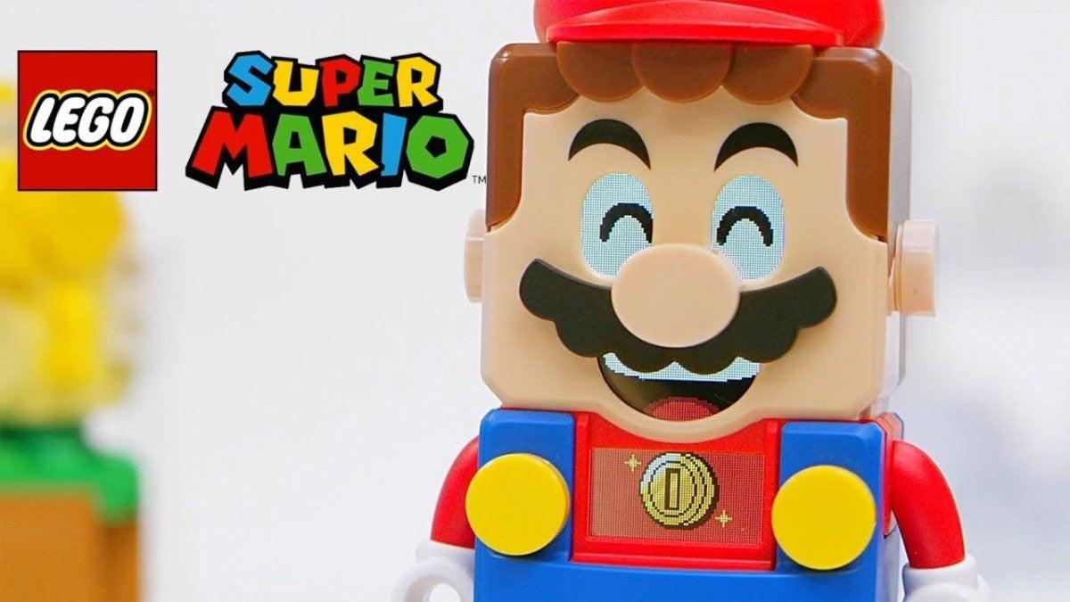 LEGO Super Mario generic