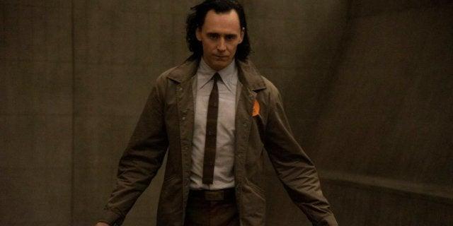 Loki Episode 2 Villain Spoiler Sylvie Enchantress Marvel