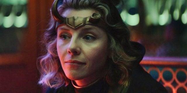Loki Episode 3 Spoilers Sylvie Fan Reactions