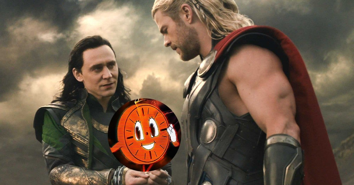 Loki Miss Minutes Origin Thor Movie Easter Egg Theory Viral TikTok