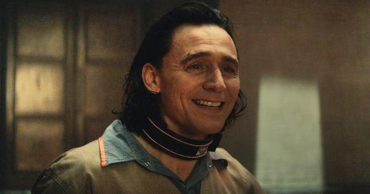Loki TV Show Premiere Episode 1 Reactions Marvel Fans
