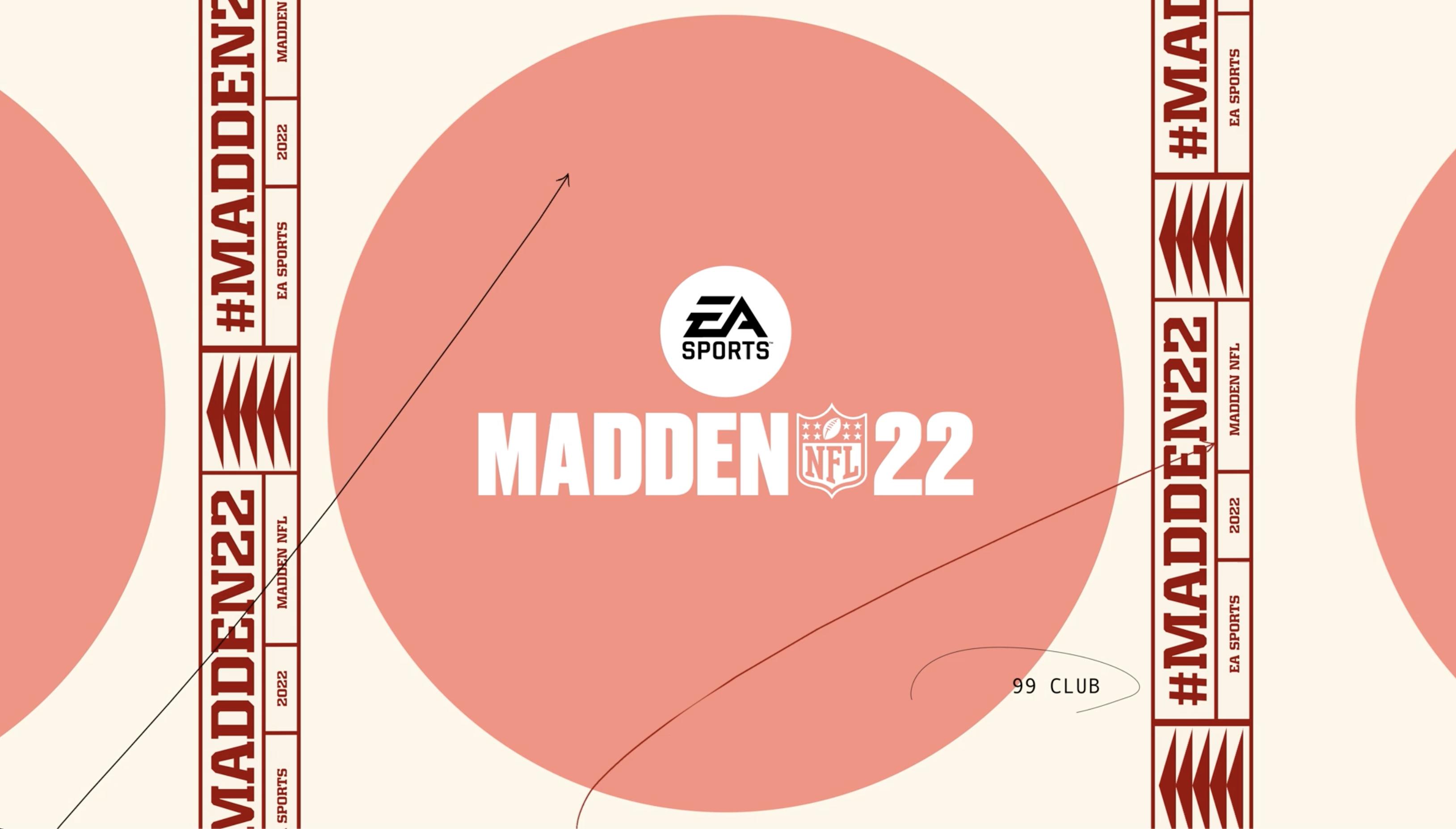 Madden 22- Official Reveal Trailer