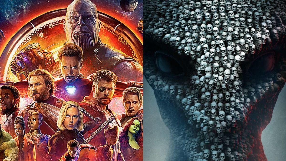 Marvel Avengers Xcom