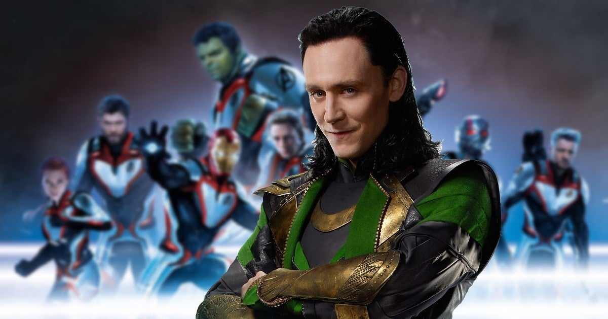 Marvel Loki Why TVA Won't Arrest Avengers Captain America Steve Rogers Explained theory