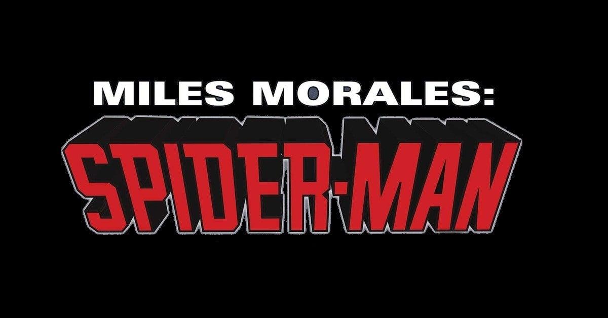 marvel new miles morales spider-man costume
