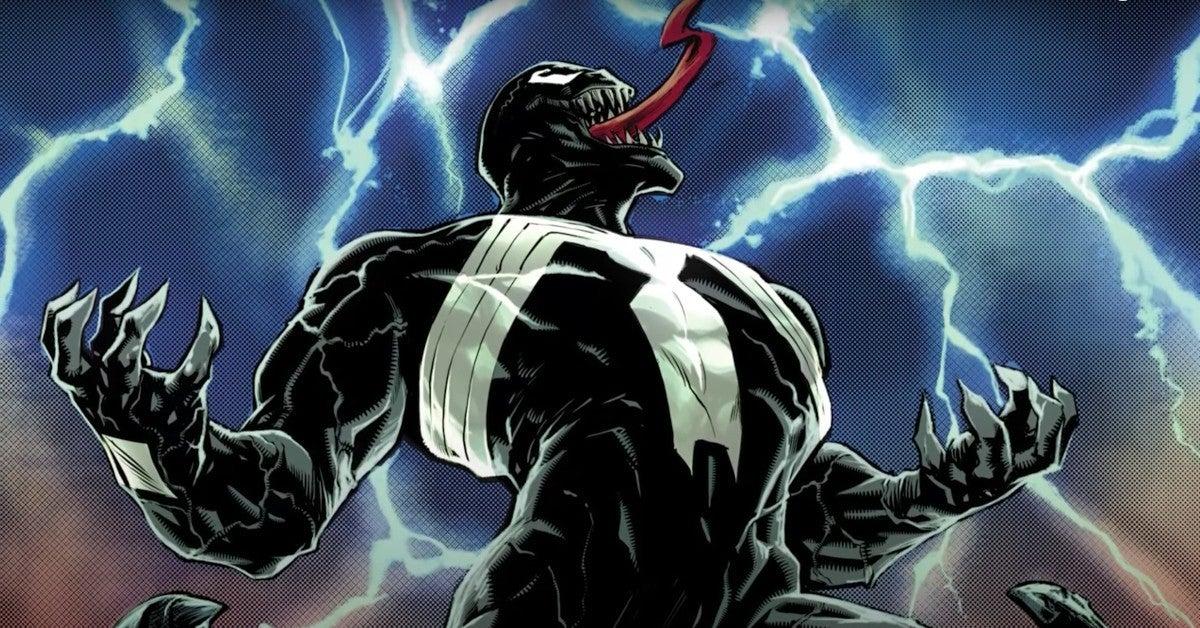 Marvel Released Venom Farewell Video 200 Spoilers Cates Stegman