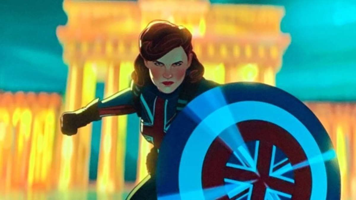 marvel-what-if-captain-britain-peggy-carter