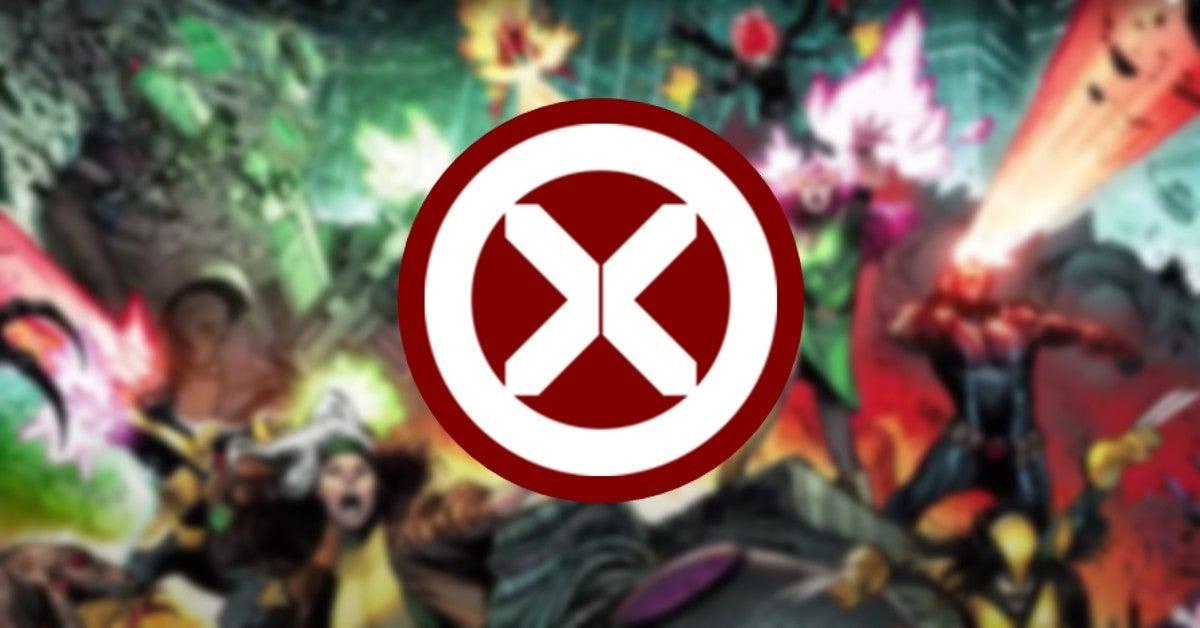 Marvel X-Men Trailer 1 New Comics Series Team