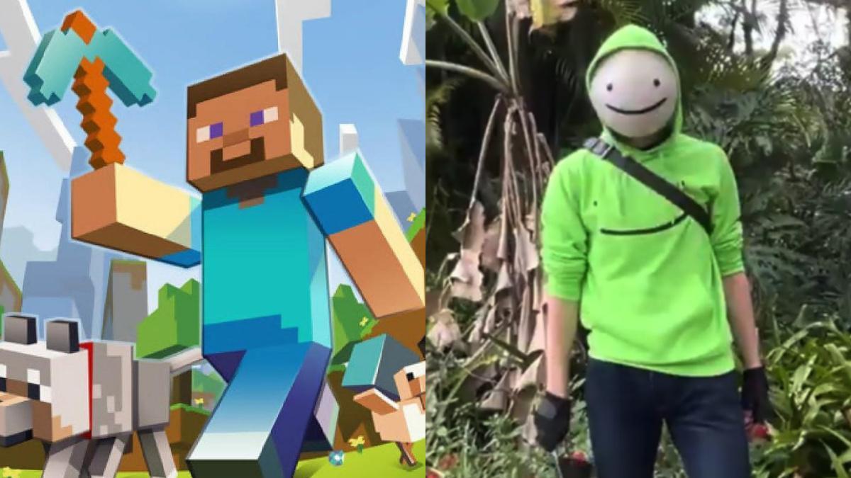 Minecraft Dream