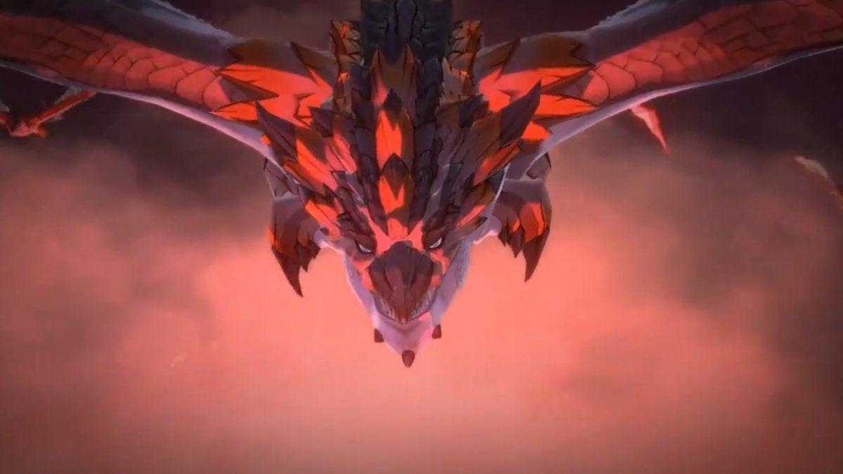 Monster Hunter Stories 2 Ratha