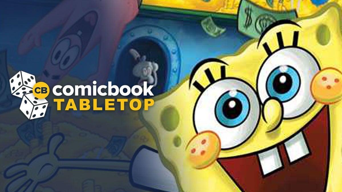 Munchkin-SpongeBob-SquarePants-Header