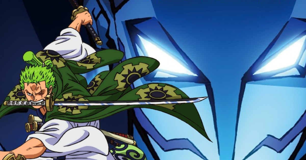 My Hero Academia World Heroes Mission Villain One Piece Zoro Voice Actor