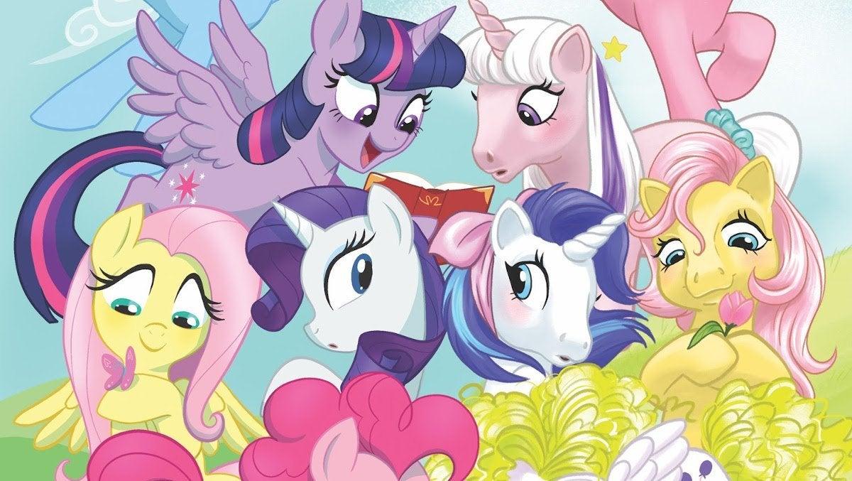 my-little-pony-generations