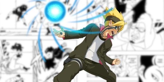 Naruto Boruto Daemon Powers Weakness Explained 59 Spoilers