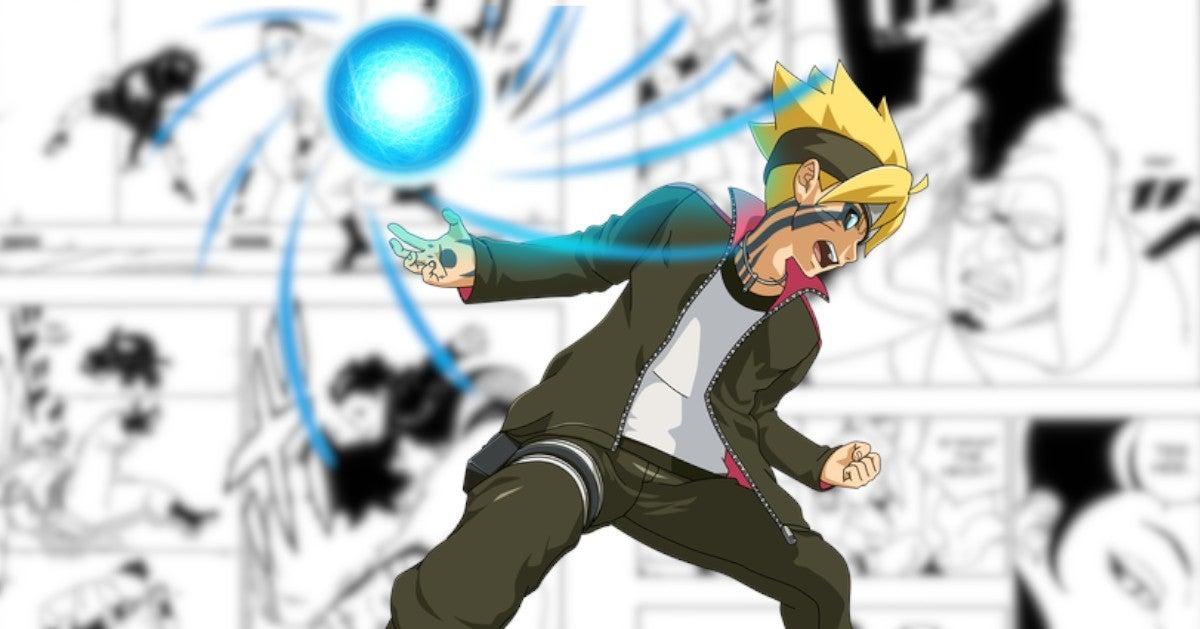 La faiblesse des pouvoirs du démon Naruto Boruto expliquée 59 spoilers