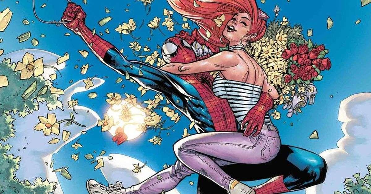 nick spencer amazing spider-man run ending