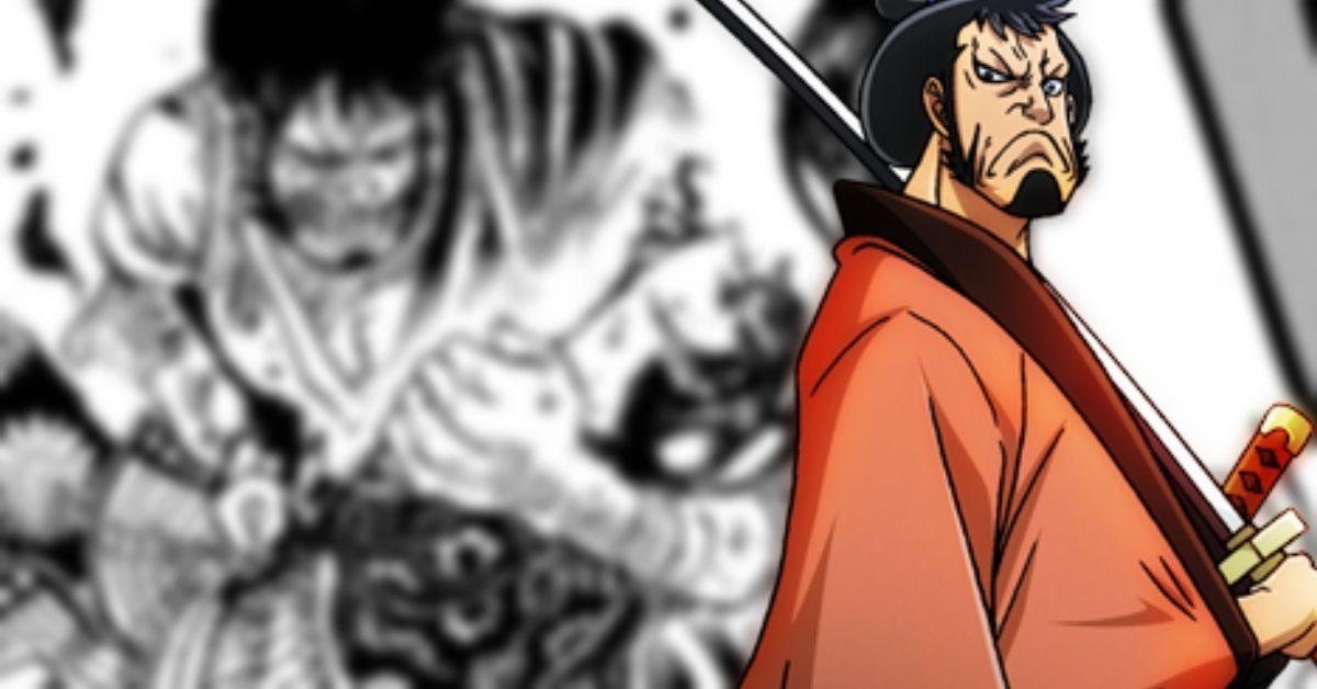One Piece Kiku Fatal Wound Akazaya Nine Samurai Death Spoilers