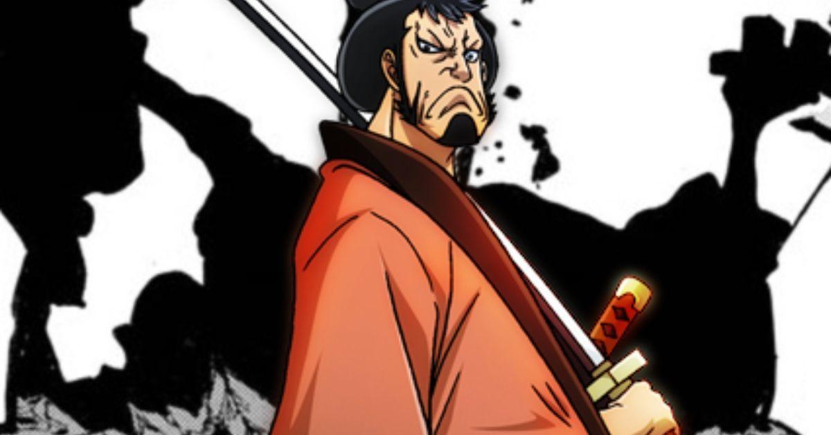 One Piece Kinemon Death Spoilers Kaido Tease