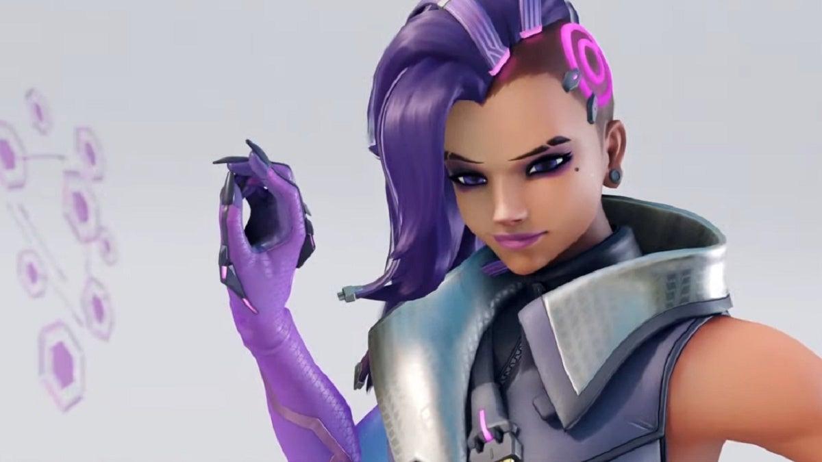 Overwatch 2 Skins
