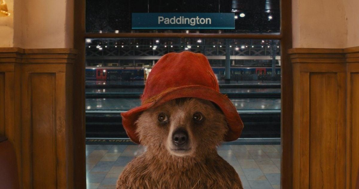 paddington movie streaming