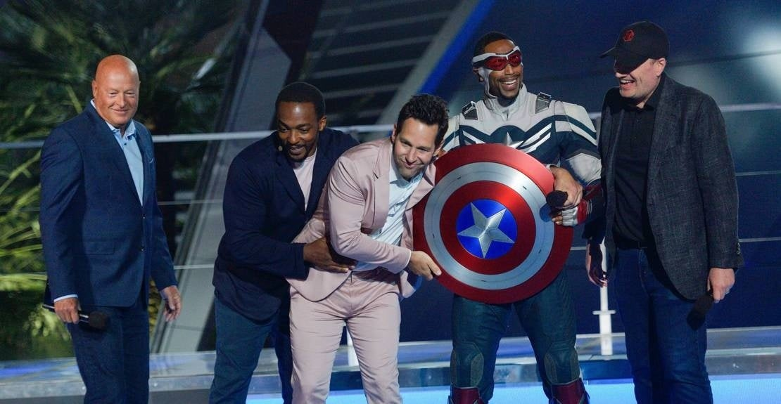 paul rudd avengers campus getty images