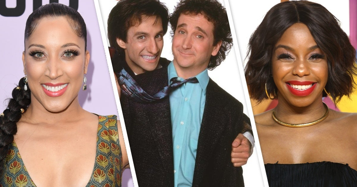 perfect strangers reboot robin thede london hughes