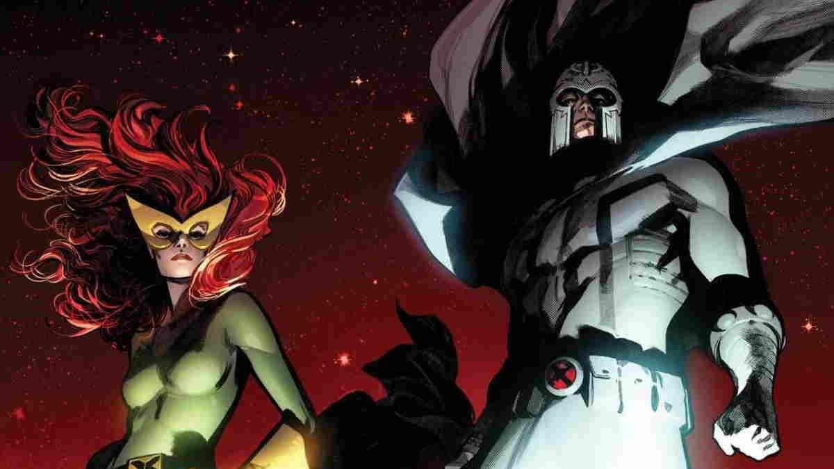 Planet Size X-Men