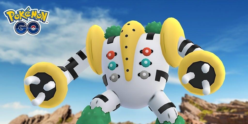 pokemon go solstice