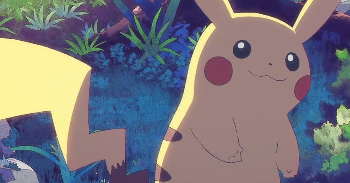 pokemon miniseries