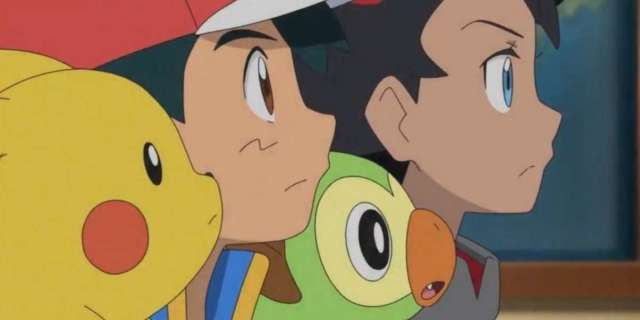 Pokemon Project Mew