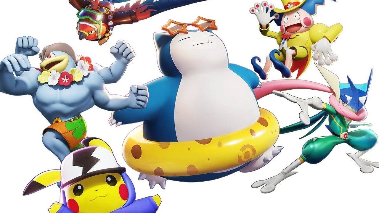 pokemon unite costume 1