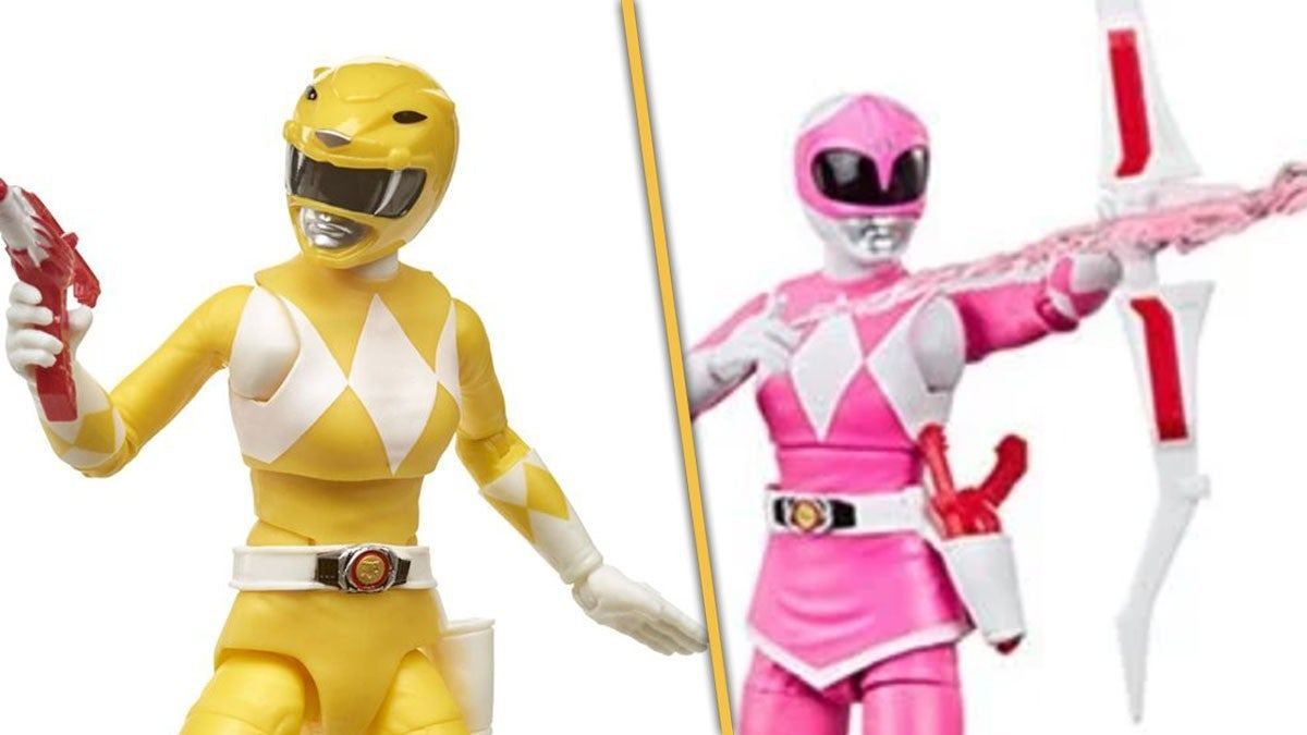 Power-Rangers-Lightning-Collection-Pink-Yellow-Ranger