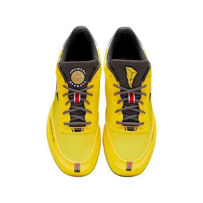 Power-Rangers-Reebok-Club-C-Yellow-Ranger-3