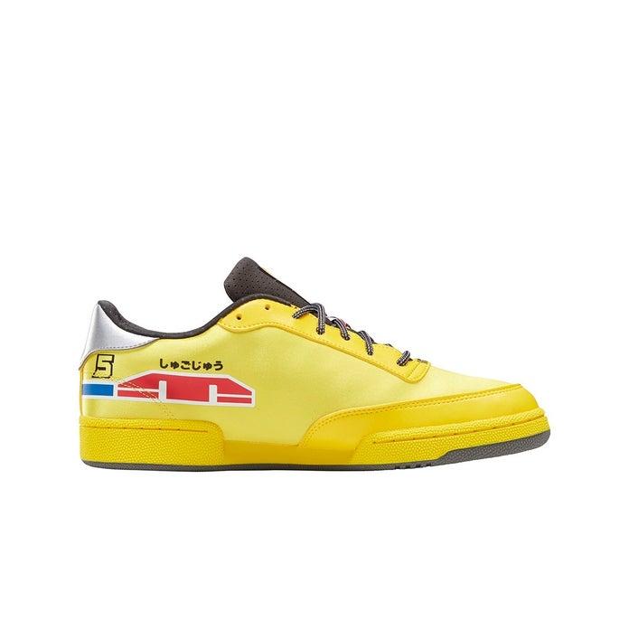 Power-Rangers-Reebok-Club-C-Yellow-Ranger-4