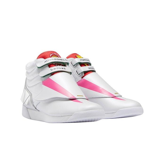 Power-Rangers-Reebok-Freestyle-Hi-Pink-Ranger-1