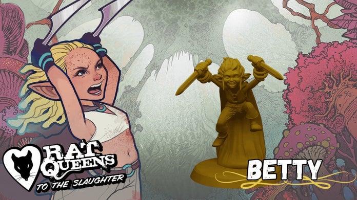 Rat-Queens-To-The-Slaughter-Kickstarter-Betty-Mini
