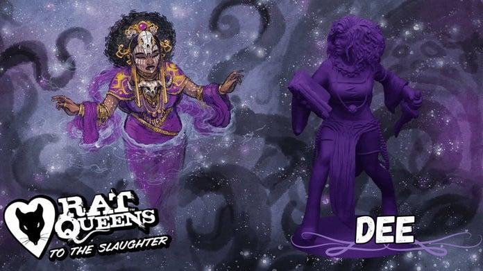 Rat-Queens-To-The-Slaughter-Kickstarter-Dee-Mini